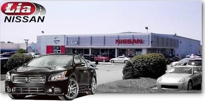 Lia Nissan of Enfield Image 1