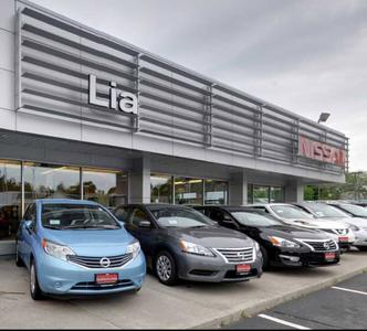 Lia Nissan of Enfield Image 2
