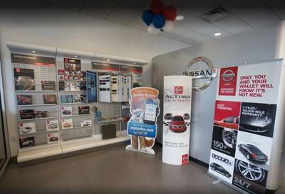 Lia Nissan of Enfield Image 3