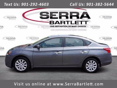 Nissan Sentra 2019 a la venta en Memphis, TN
