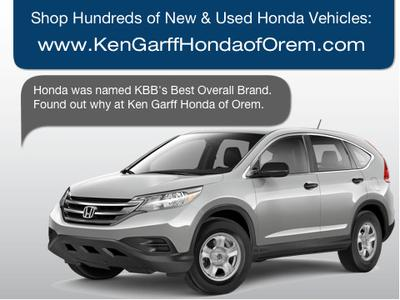 Ken Garff Honda of Orem Image 5
