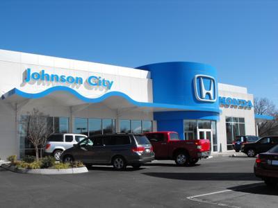 Johnson City Honda Image 1