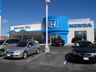 Johnson City Honda Image 2