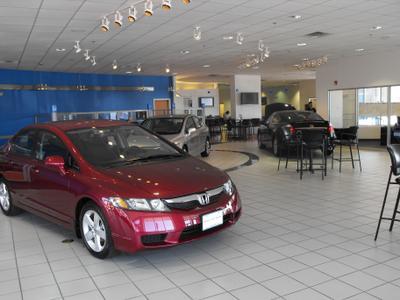 Johnson City Honda Image 7