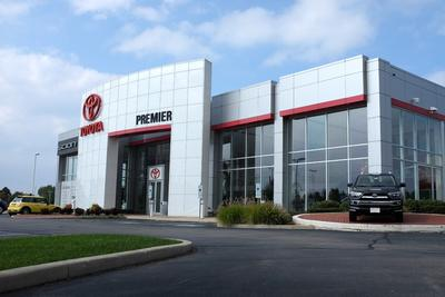 Premier Toyota of Amherst Image 7