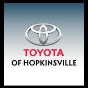 Toyota of Hopkinsville Image 1