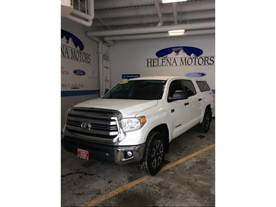 2016 Toyota Tundra  for sale VIN: 5TFDY5F19GX536311