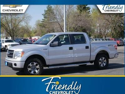 Ford F-150 2014 for Sale in Minneapolis, MN