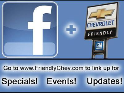 Friendly Chevrolet of Fridley Image 3