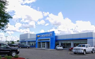 Friendly Chevrolet of Fridley Image 5