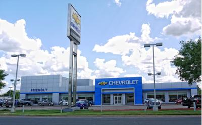 Friendly Chevrolet of Fridley Image 6