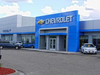 Friendly Chevrolet of Fridley Image 7