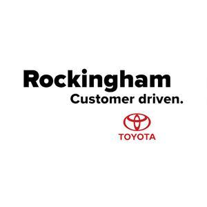 Rockingham Toyota Image 2