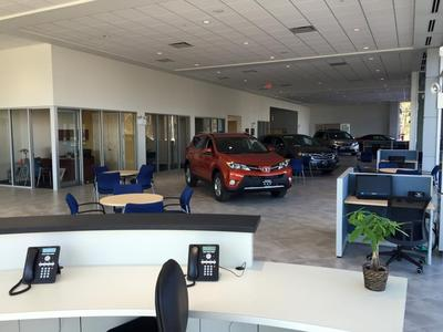 Rockingham Toyota Image 4