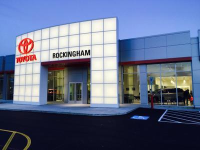 Rockingham Toyota Image 5