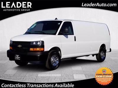 Chevrolet Express 2500 2020 a la venta en Palatine, IL