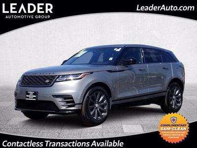 Land Rover Range Rover Velar 2018 for Sale in Palatine, IL