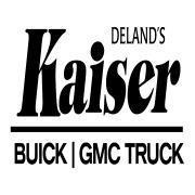 Kaiser Buick GMC Trucks Image 1