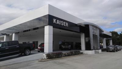 Kaiser Buick GMC Trucks Image 2