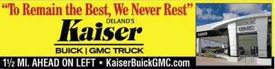 Kaiser Buick GMC Trucks Image 3
