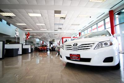 Jack Taylor's Alexandria Toyota Image 3