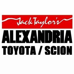 Jack Taylor's Alexandria Toyota Image 8