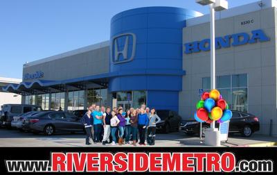 Riverside Honda Image 7