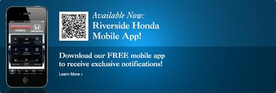 Riverside Honda Image 9