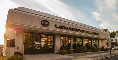 Lexus of Englewood Image 1