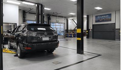 Lexus of Englewood Image 4