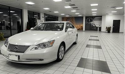 Lexus of Englewood Image 9