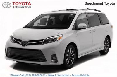 Toyota Sienna 2020 for Sale in Cincinnati, OH