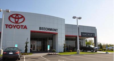 Beechmont Toyota Image 2