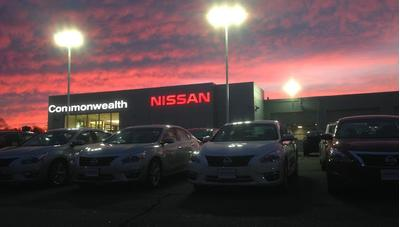 Commonwealth Nissan Image 1