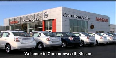 Commonwealth Nissan Image 3
