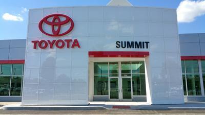 Summit Toyota of Akron Image 4