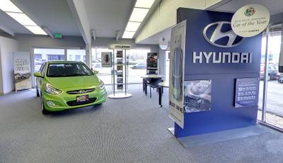 Stevinson Hyundai of Longmont Image 1