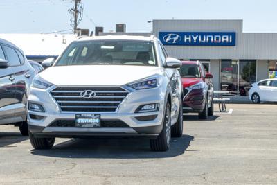 Stevinson Hyundai of Longmont Image 4