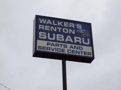Walker's Renton Subaru Image 4