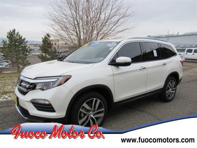 Honda Pilot 2017 for Sale in Grand Junction, CO