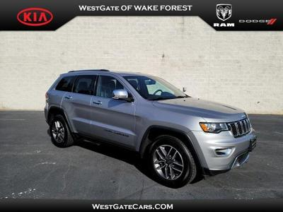 Jeep Grand Cherokee 2020 for Sale in Wake Forest, NC