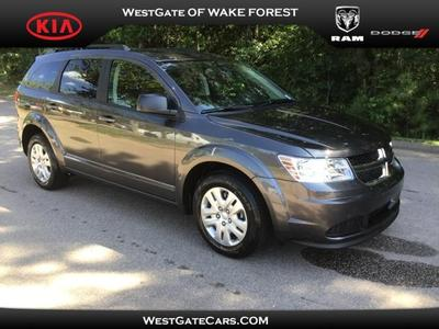 Dodge Journey 2020 for Sale in Wake Forest, NC