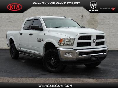 RAM 2500 2015 for Sale in Wake Forest, NC