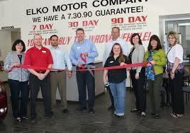 Elko Motor Company Image 1