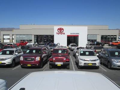 Elko Motor Company Image 2