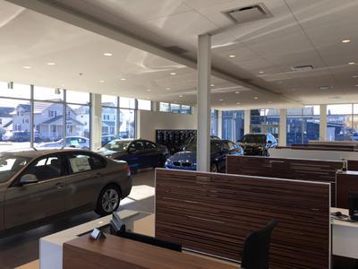 Gault Auto Sport BMW Image 3