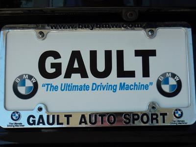 Gault Auto Sport BMW Image 8