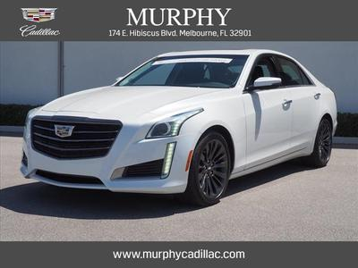 Cadillac CTS 2016 for Sale in Melbourne, FL