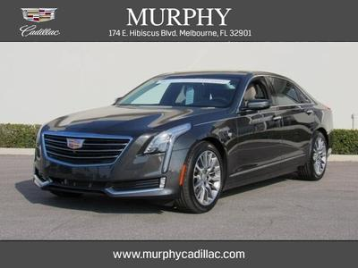 Cadillac CT6 2016 for Sale in Melbourne, FL