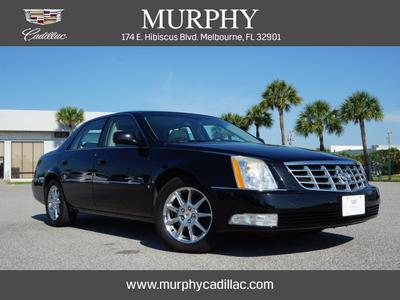 Cadillac DTS 2010 for Sale in Melbourne, FL